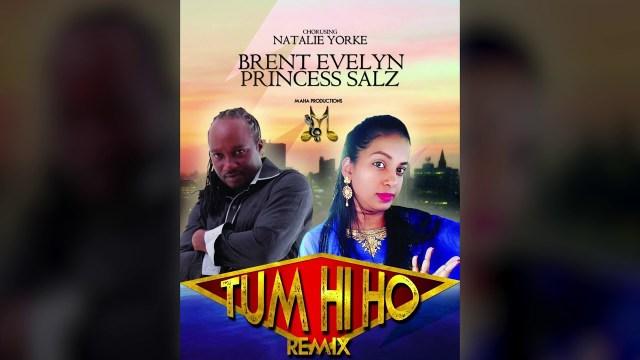 Princess Salz & Brenty - Tum Hi Ho
