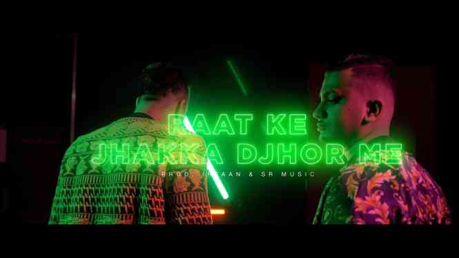 Raat Ke Jhakka Djhor Me by Steven ft Sandesh