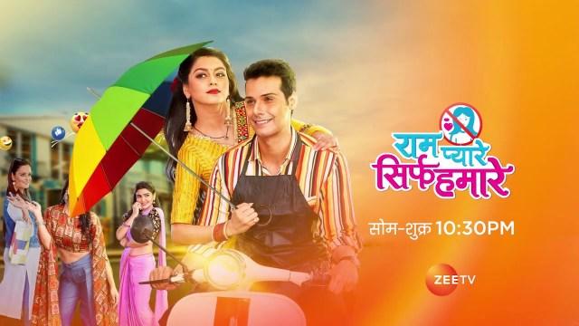 Ram Pyaare Sirf Hamare   राम प्यारे सिर्फ हमारे   Monday - Friday, 10:30 PM   Promo   Zee TV