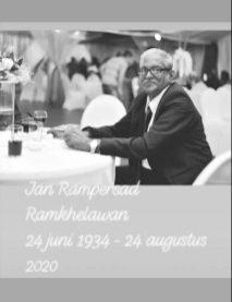 Rampersad Ramkhelawan7