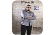 Randy B Cover