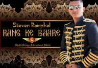 Rang Ke Pn By Steven Ramphal (2019 Chutney)