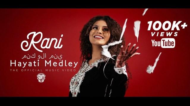 Rani Datai - Hayati Medley