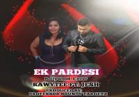 Rawytee Ramroop & Jesh Ramnanan - Ek pardesi (Arabian EDM) Professor Bounty Targetz Studios