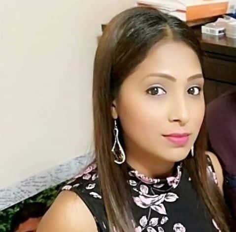 Reshma Maraj