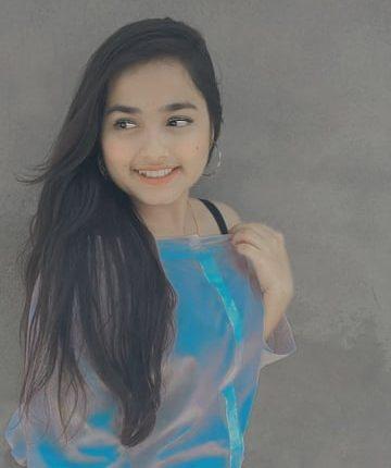 Riya Goley