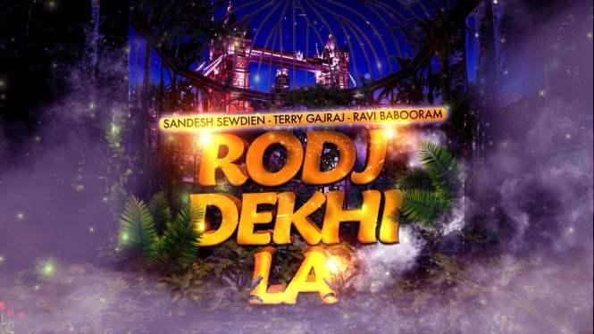 Rodj Dekhi La | Sandesh Sewdien, Terry Gajraj & Ravi Babooram