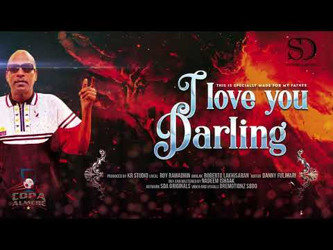 Roy Ramadhin - I Love You Darling