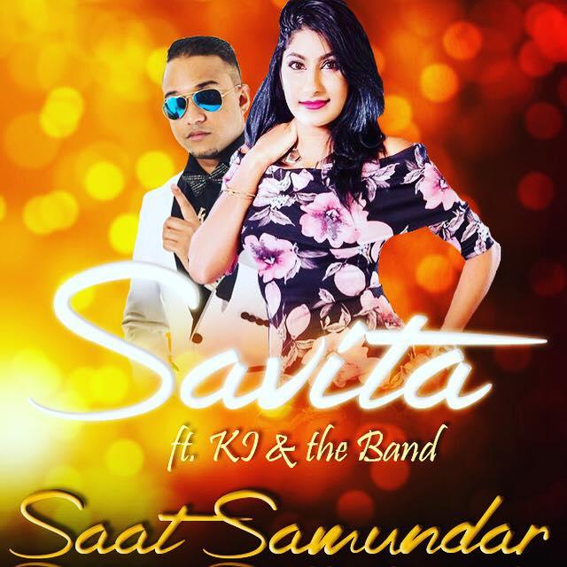 Saat Samundar By Savita Singh Ft Ki Persad