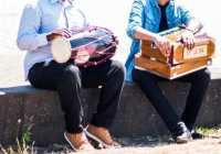 Sandeep Badloe & Shailendra Chotoe