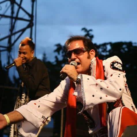 Soca Elvis