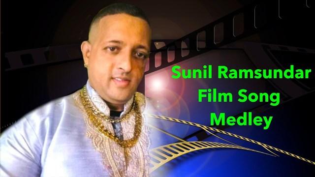 Sunil Ramsundar - Film Song Medley
