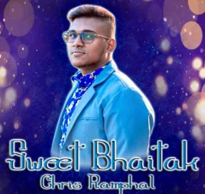Sweet Bhaitak by Chris Ramphal
