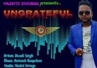 Ungrateful By Vicadi Singh