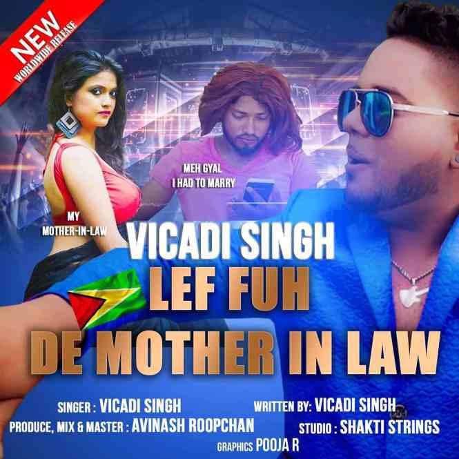 Vicadi Singh Mother In Law