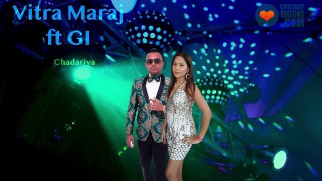 Vitra Maraj ft GI - Chadariya Jhini Re Jhini