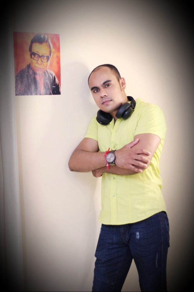 Vivesh Singh