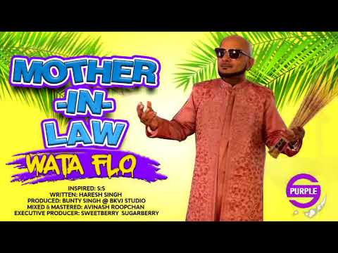 Wata Flo - Mother In Law