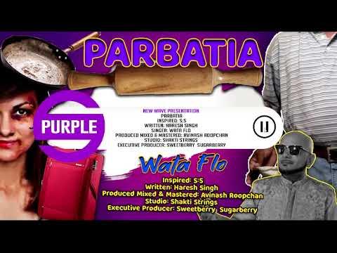 Wata Flo - Parbatia