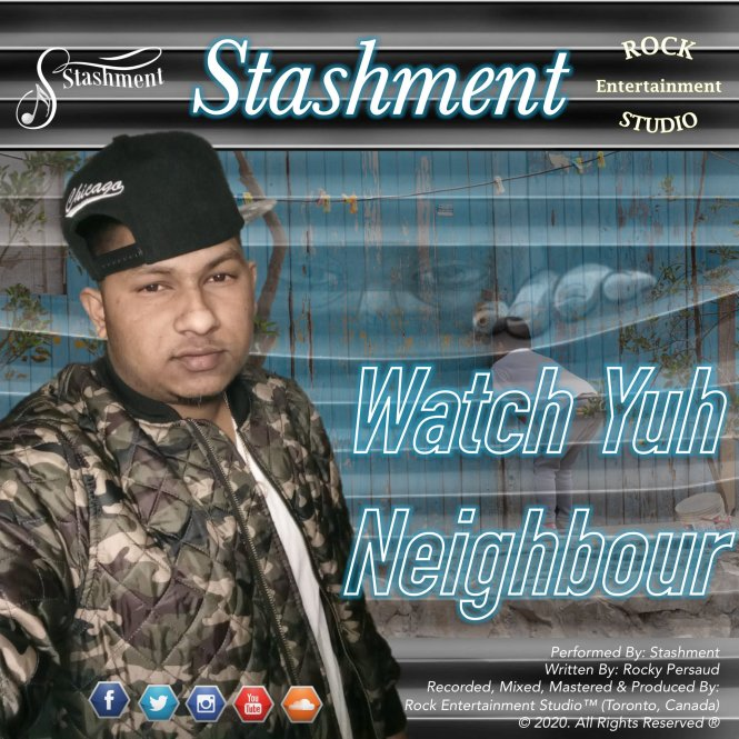 Watch Yuh Neighbour