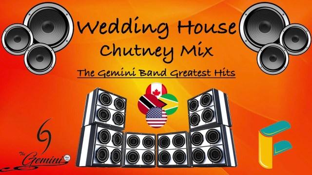 Wedding House Chutney Mix