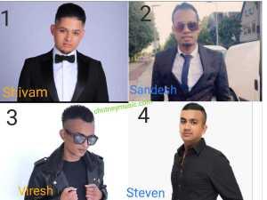 Who's You Favourite Dutch Artist