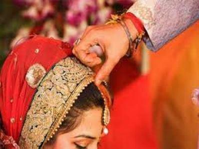 Why Married Women Wear Sindoor