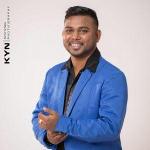 Profile photo of Ravi Babooram