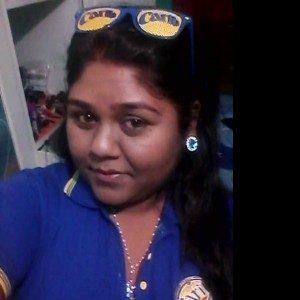 Profile photo of Sangeeta Ragoobar