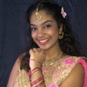 Profile photo of Amelia Walls