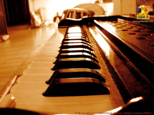 How The Harmonium Became An Instrument