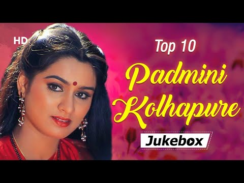 Padmini Kolhapure Superhits | Souten, Prem Rog | Bollywood Blockbuster | Evergreen Songs