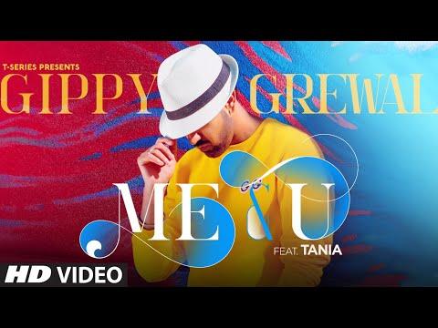 Me & U Video Song | Gippy Grewal, Tania | Desi Crew | Happy Raikoti | T-Series