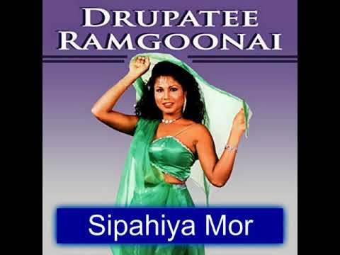 Sipahiya Mor Drupatee 1997
