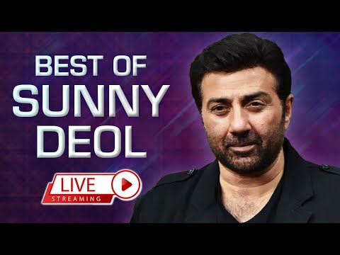 Sunny Deol Superhits | Superhit Song | Bollywood | Back To Back Music