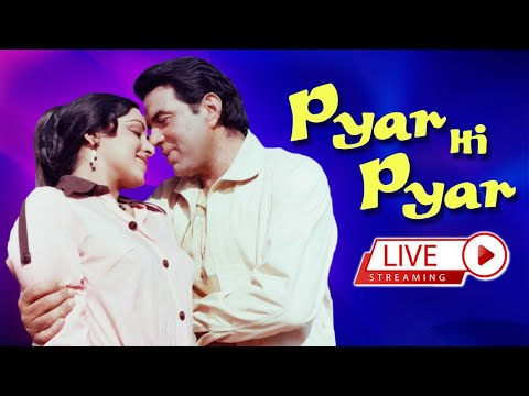 Pyar Hi Pyar   Love Songs   Bollywood Blockbuster   Indian Music