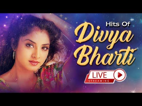 Divya Bharti Hits | Popular Song | Bollywood Blockbuster | Indian Music