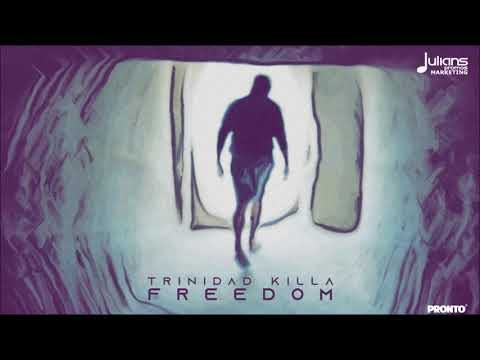 Trinidad Killa - Freedom | 2021 Soca | Official Audio