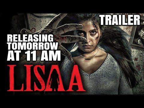 Lisaa 2020 Official Trailer Hindi Dubbed | Anjali, Sam Jones, Makarand Deshpande, Brahmanandam