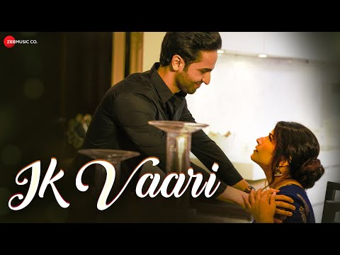 Ik Vaari - Official Music Video | Yash Wadali | Bhumika Gurung | Avjeet Singh