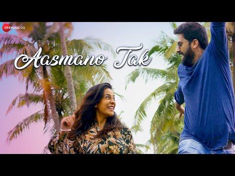 Aasmano Tak - Official Music Video | Digvijay Joshi | Akanksha Sthalekar