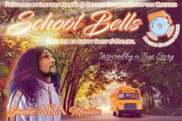 Jamie Mohammed Malibu School Bells