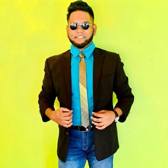 Ryan Ramjit