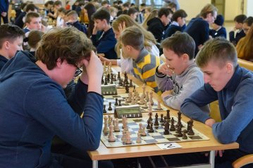 Sberbank Chess Open. 27.11.2019-0480