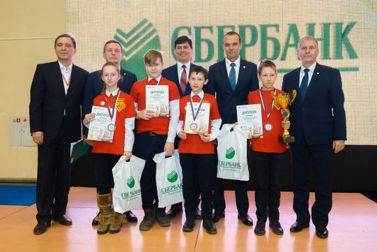 Sberbank Chess Open. 27.11.2019-1222