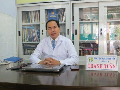 Lương Y Thanh Tuấn
