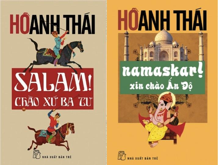 Xin chao An do - Ba Tu - Ho Anh Thai