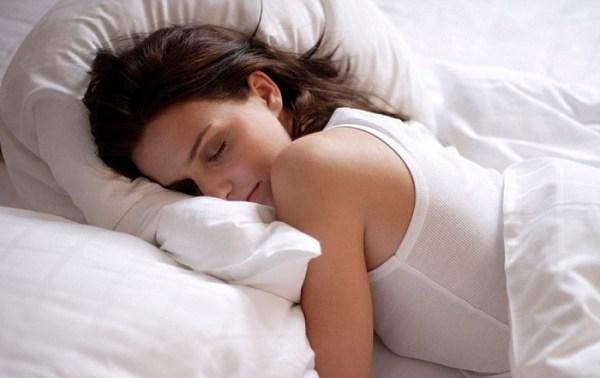 Tư thế nằm ngủ như thế nào là tốt nhất cho sức khỏe?