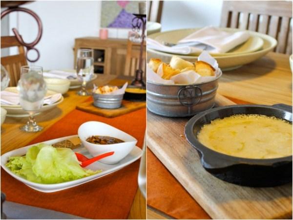 KOI Dining Set1