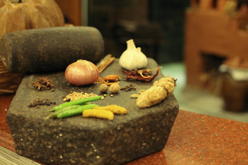 Martin S Kitchen Goa